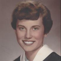 Audrey  Jeanne Bartlett