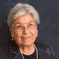 Marie Arrington