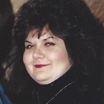 Barbara Elaine Fravel Stevens