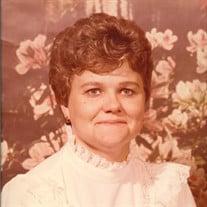 Rosie Lee Williams Collins