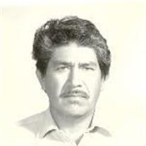Luis B Vasquez