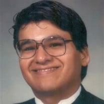 Noel Ambriz Castillo