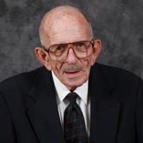 Floyd L Greenwood