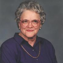 Ethel  Leger Mayfield