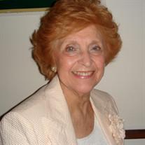 Dorothy Léonce Poplar Laplace