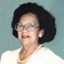 Luisa Delfa Garcia