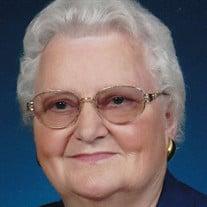 Virginia R.  Durdle