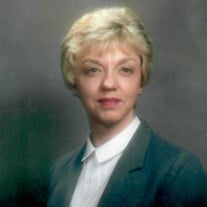 Dr.  Janet C. Timms