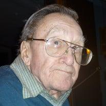 Raymond William Anderson