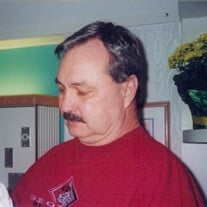 Joseph Earl Hall