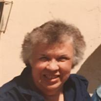 Virginia Ogg