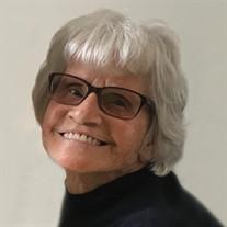 Jean Anne VanTeeling