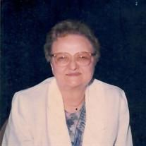 Betty J Ryan