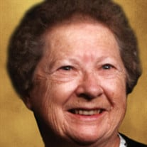 Mrs. Hilma Susan Shonk