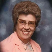 Barbara  Harrison McBee