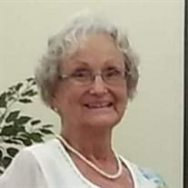 Nancy Ann Barker