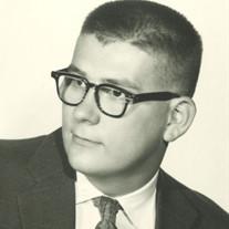 Thomas Earl Jerviss
