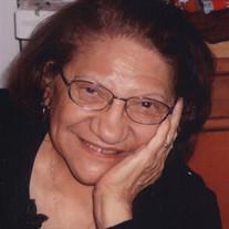 Lulu Mae McFoler
