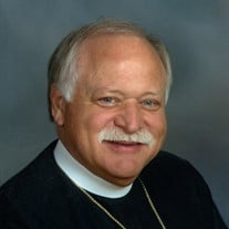 REV. LARRY  ROBERT  HORNE