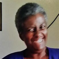 Ms. Ramona Pleshette Wenze