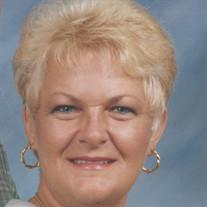 Vickie Joan Wilson