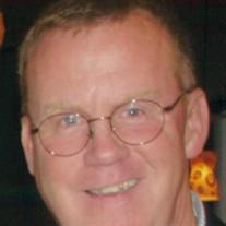 Frank David Wiedmar