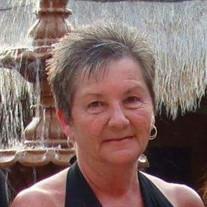 Dorothy May Hyland