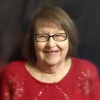Ilean Rose Weiger