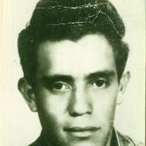 Andres Camarillo