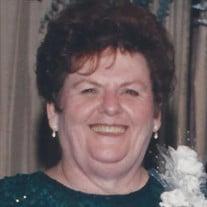Beverly Marie LaBauve Tassin