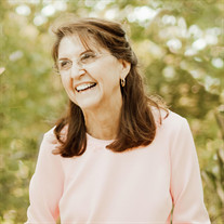 Mrs. Patricia Ann (Coker) Thomas