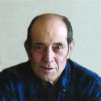 Richard D. Jantzi