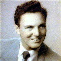 Donald Duane Angle