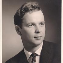 Max Grogan