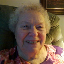 Ellen Alcott