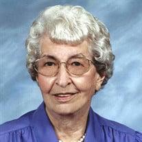 Mary Ann Hartman