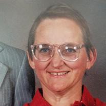 Brenda Symons