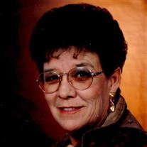 A. Christine Carroll Canter