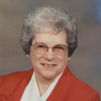 Lorelda F.  Frazier