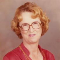 Ola Mae Byrd
