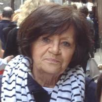 Jeannette E. McFalls