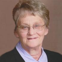 Esther Barbara Boeckman