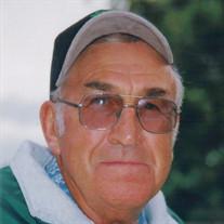 Herman Leonard McNeely