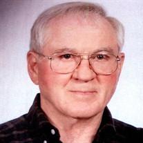 Alvin  Odius Bates
