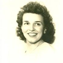 Mrs. Eva White Thompson