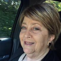 Mrs. Joan W. Propst