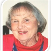 Evelyn  A. (Colman) Polge