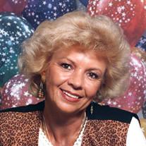 Mrs. Linda Joyce Brandon