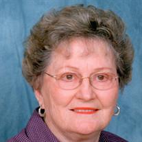 Evelyn Alvina Lincke