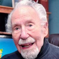 Ralph Lynn Jr.